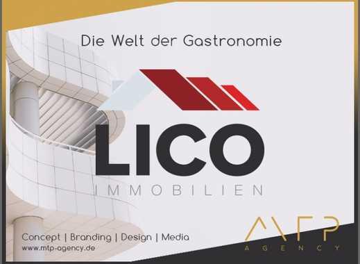 LICO IMMOBILIEN: Kleiner Laden in München-Max Vorstadt