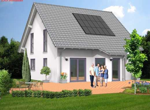 EFH-schlüsselfertig, Energie-Plus-Speicher-Haus KfW 55