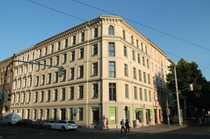 Südvorstadt Südplatz - Einraumwohnung mit EBK