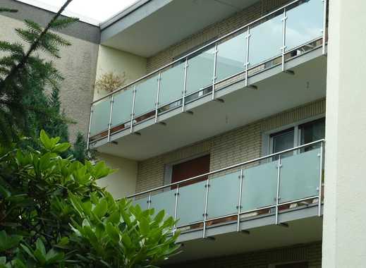 Komfortable Wohnung in grüner ruhiger Lage in Bochum Süd