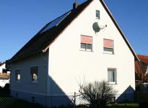 Solides & ehrliches 1-2-Familienhaus in gewachsener Umgebung