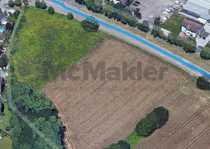 Baugrundstück im Baugebiet in Durmersheim -