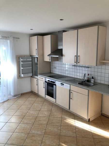 Attraktive 2-Zimmer-Wohnung zur Miete in Massenhausen bei Neufahrn in Neufahrn bei Freising