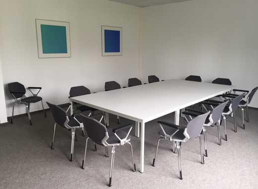 Büro/Praxis - ab 30 qm - ab 6,90 €/m² - ALL-IN-MIETE