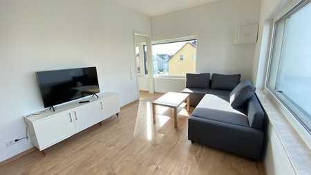 Wunderbare Studenten-2 Zimmer, teilmöbliert, IN-N, 5 Min. zur UNI oder FH in Nordost (Ingolstadt)