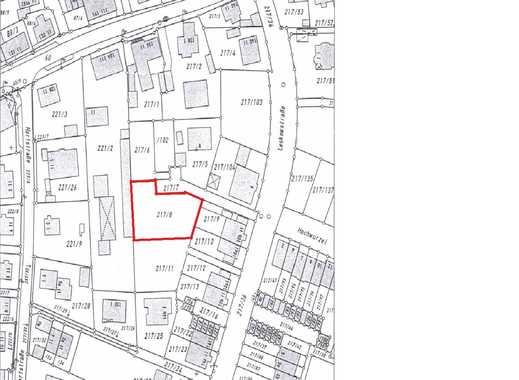 Verkauf Grundstück in Fischbach