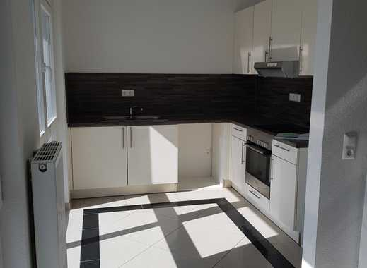 Wunderschöne 4 Zi- Maisonette-Wohnung in ruhiger, grüner Lage