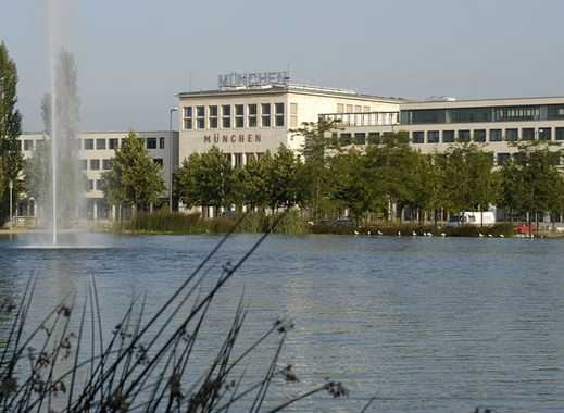 Hochwertiges Büro, Top Immobilie in München Riem