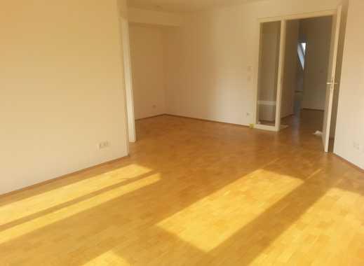 Röthegrund II - Moderne 2,5 Zimmerwohnung - Mit Parkett und Fußbodenheizung!