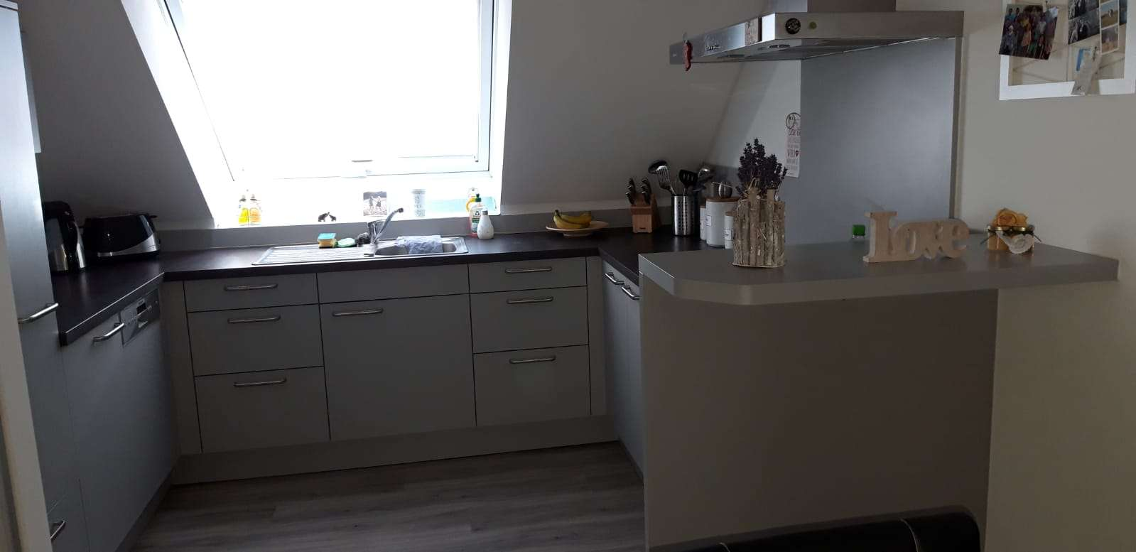 Exklusive 2,5-Zimmer-Wohnung mit Balkon und Einbauküche in Neumarkt in Neumarkt in der Oberpfalz (Neumarkt in der Oberpfalz)