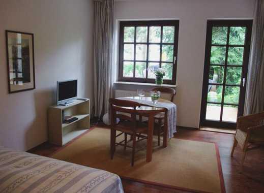 Schönes Ein-Zimmer-Apartment in Neu-Bamberg