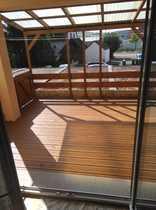 Gut geschnittene 3 5-Zimmer-Terrassenwohnung mit