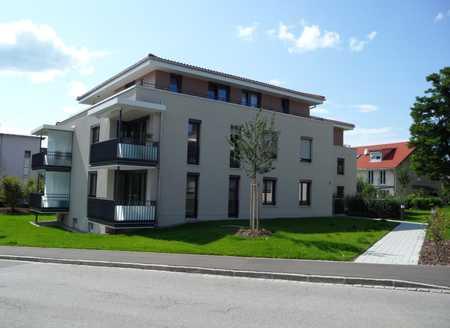 """3-Zimmer-Wohnung """"Auf der Halde"""" zu vermieten! in Thingers (Kempten (Allgäu))"""