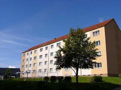Tolle 3-Raum-Wohnung in Zentrumsnähe