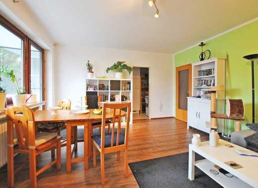Schwachhausen / Kapitalanlage: Charmante 2-Zimmer-Wohnung mit Südbalkon