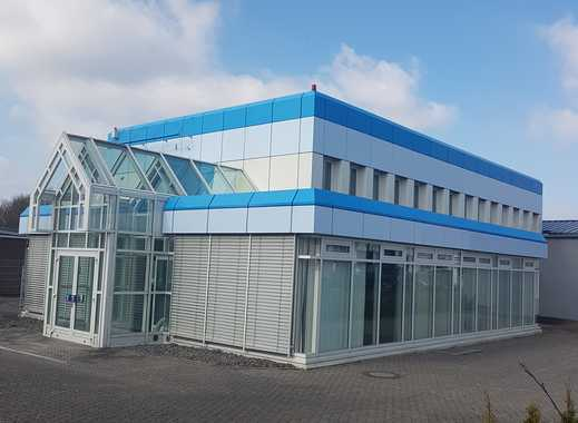 Büroräme ca. 353 m²
