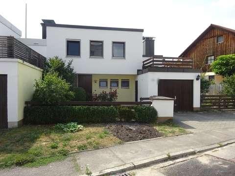 Split-Level-Familienhaus in Landshut, Peter u. Paul