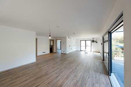 Moderne, großzügige 3-Zimmerwohnung mit WOW-Effekt in Cham (Cham)
