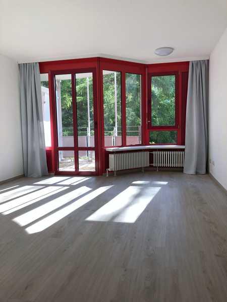 Betreutes Wohnen für Seniorinnen und Senioren in einer starken Mehrgenerationengemeinschaft in Kempten (Allgäu)-Innenstadt