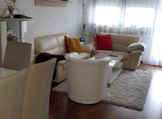 Schöne zwei Zimmer Wohnung in Stuttgart, Möhringen