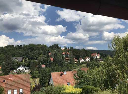 1-Raum-Wohnung in Minihaus in Suhl, Neundorf