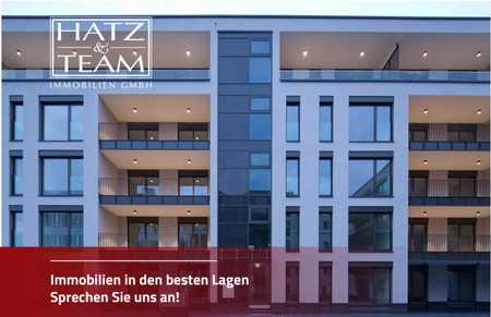 Hatz & Team - Erstbezug! Exklusives Wohnen im Stadtzentrum im Haissenhof! in Haidenhof Nord (Passau)