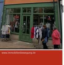 Bild Ladenfläche in Top-Lage von Bad Langensalza zu Verkaufen!