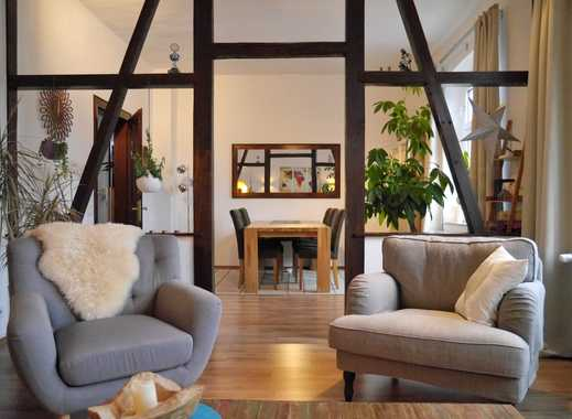Altbau Maisonette Wohnung im Herzen von Kettwig (inkl. Küche und Kaminofen)
