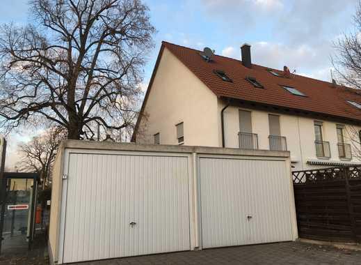Einzelgarage in Nürnberg-Reichelsdorf zu vermieten