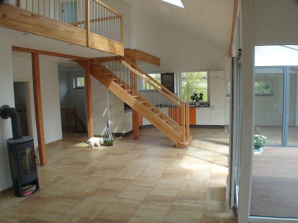 Wohnbereich2 mit Küche