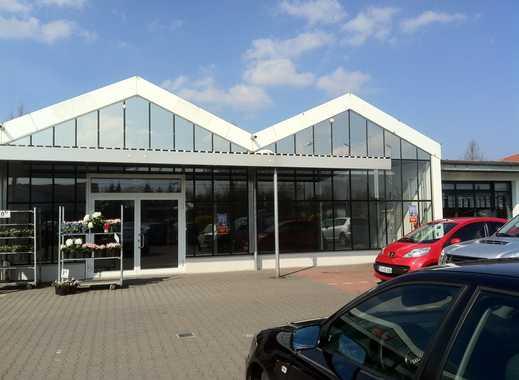 Attraktive Einzelhandelsfläche in Osthessen zu vermieten!