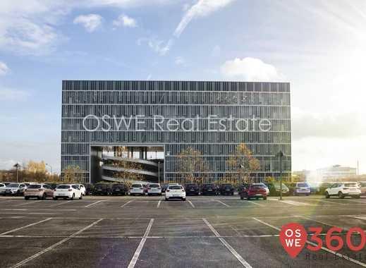 Attraktive Büroflächen im Frankfurter Ostend II ab 7,90 €/m²