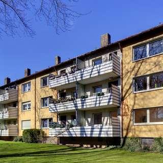 Helle 3,5 Z.-Wohnung mit Balkon in familienfreundlicher Lage!