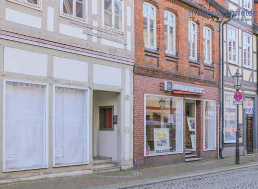 Gewerbefläche Innenstadt,  gute Lage, Bergstraße, Celle