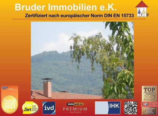HD-Neuenhm, Humboldtstr. 22: 3 Zimmer, Nähe Unikl: voll möbl., 3 Balk, 600m Uni u. Neckar, 2.OG
