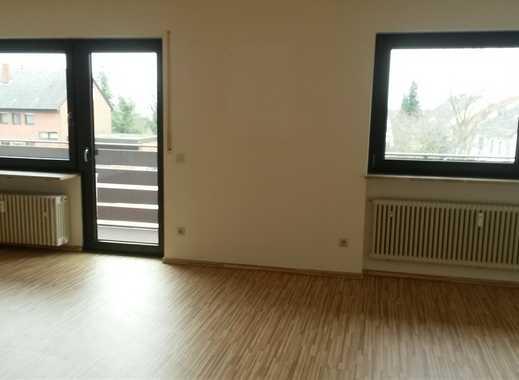 Großzügige 3 - Zimmer Wohnung mit Blick ins Grüne