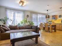 Citynahe 2 ZKB-Wohnung mit exklusiver