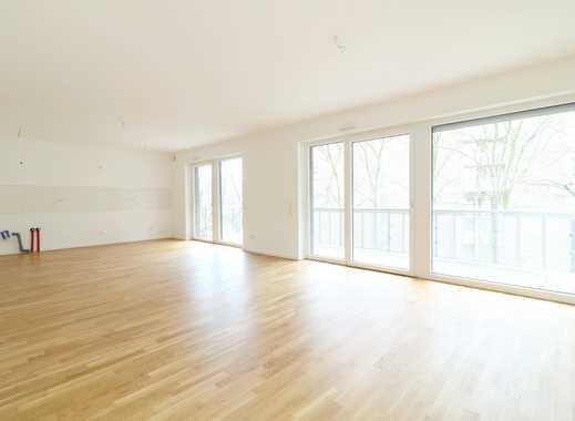 Schöne Etagenwohnung mit Balkon - 3 Zi, 108 qm