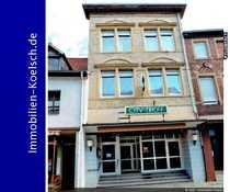 Bild Wohn- und Geschäftshaus mit Garage im Zentrum von Bad Sobernheim