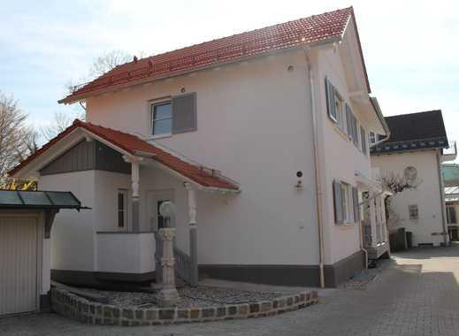 Exklusive, geräumige 2,5-Zimmer-Wohnung + 2 Hobbyräume in Ottobrunn
