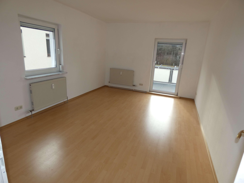 KHALIL WAKED IMMOBILIEN! Tolle 3 Zimmer Wohnung mit Balkon. in Simbach am Inn