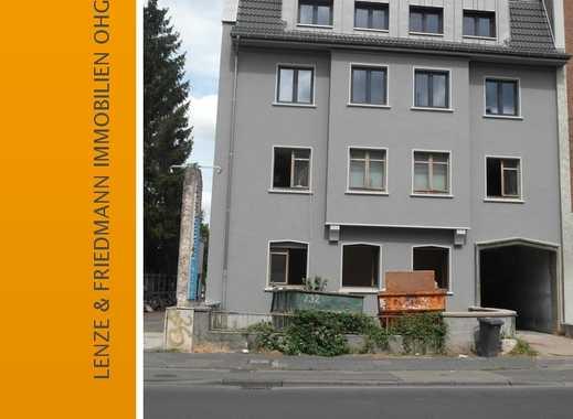 Köln-Dellbrück neu sanierte 2 Zimmerwohnung 85m², Wohnküche, Diele, Bad, große Terrasse