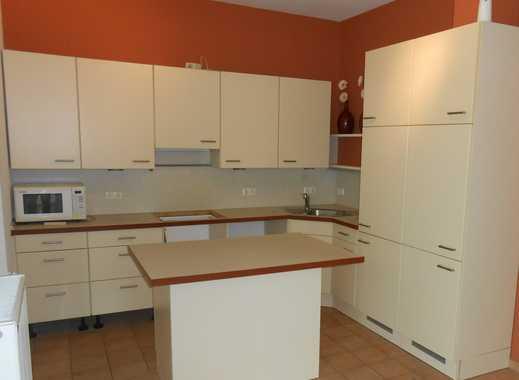 geräumige EG Wohnung 3,5 Zi. mit Innenhof in ruhiger Lage