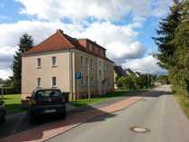 Wohnung Burg Stargard