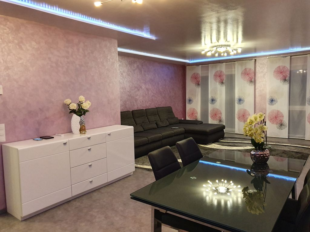 Exklusive, neuwertige 3-Zimmer-Wohnung mit Balkon und ...