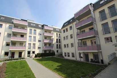 Wohnung Gera