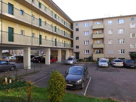 2-Zimmer-Wohnung nahe Innsbrucker Platz mit Südbalkon - Bild 20