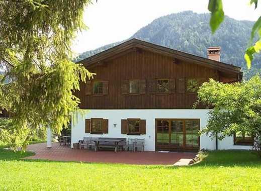 Exklusive Landhausvilla am Schliersee für 8-12 Personen zu vermieten
