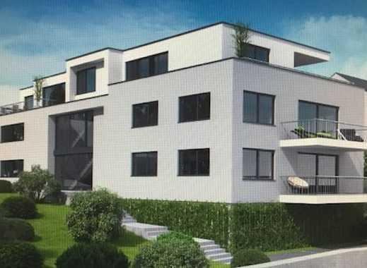 Neubau-Mehrfamilienhaus in sonniger Hanglage in Ronsdorf!