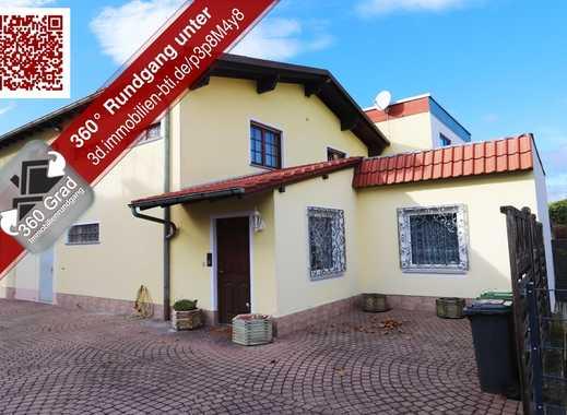 Schickes Haus mit großem Grundstück in beliebter Mainzer Lage!
